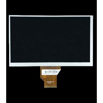 №111 LCD екран 7''