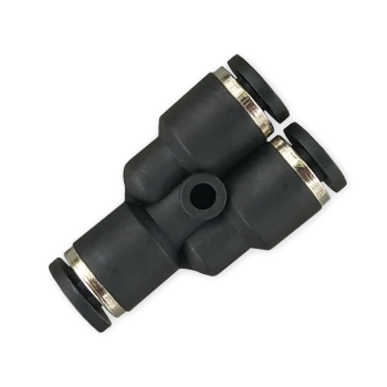 №9 Way connector Y