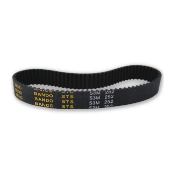 №4 Belts -252 (imported)